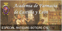 Especial Antiguas boticas de Castilla y León