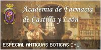 Especial Antiguas boticas de Castilla y León